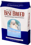 Best Breed Poodle Dog Diet 30 lb.