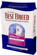 Best Breed Grain Free Dog Salmon With Fruit and Vegetables 4#