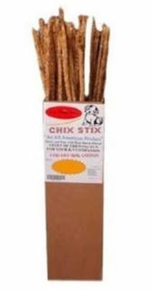 J.J. Fuds Chix Sticks Rawhide Beef/Chicken 36