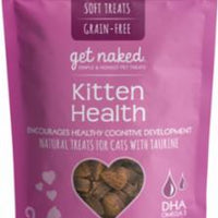 N-Bone Get Naked Kitten Health Cat Treat 2.5z  *REPL 575171