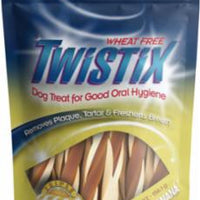 N-Bone Twistix Yogurt & Banana Small 5.5Z