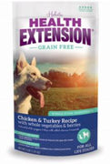 Health Extension Grain Free Chicken/Turkey 5/4 lb.