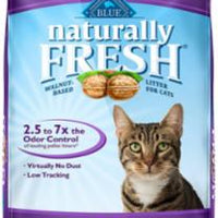 Naturally Fresh Pellet Litter 14# *REPL 596853