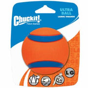 Chuckit! Canine Hardware Ultra Ball 1 Pk. Extra Large