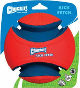 Chuckit! Canine Hardware Kick Fetch Small