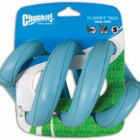 Chuckit Floppy Tug Small Assorted