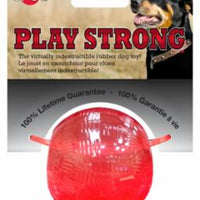 Ethical Play Strong Ball Dog Toy 2.5""