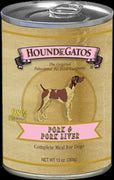 Hound & Gatos Dog Pork 12/13Z