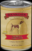 Hound & Gatos Dog Salmon 12/13Z