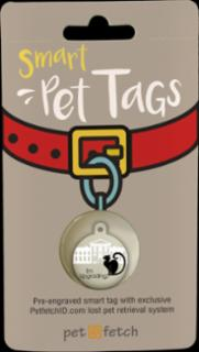 PetFetch Smart Tag Fun I'm Upgrading