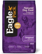 Eagle Pack Original Dog Lamb/Brown Rice 30#