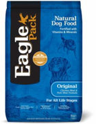 Eagle Pack Original Chicken Dog 30#