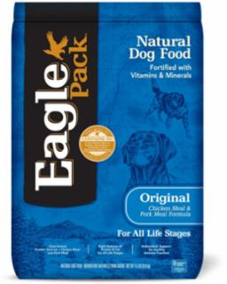 Eagle Pack Original Chicken Dog 15#