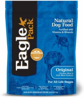 Eagle Pack Original Chicken Dog 6# C=6