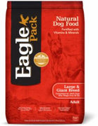 Eagle Pack Large/Giant Breed Adult Dog 30#