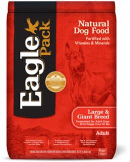 Eagle Pack Large/Giant Breed Adult Dog 15#