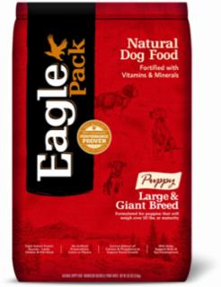 Eagle Pack Large/Giant Breed Puppy 30#