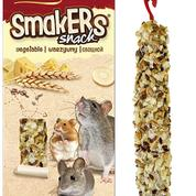 A&E Vitapol Smakers Rodent Twin Pack Treat Stick - Cheese 2 pack