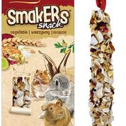 A&E Vitapol Smakers Chinchilla Twin Pack Treat Stick - Coconut & Rose Petal 2 pack