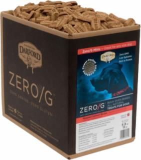 Darford Zero-G Minis Roasted Salmon Recipe 15# *REPL 648086
