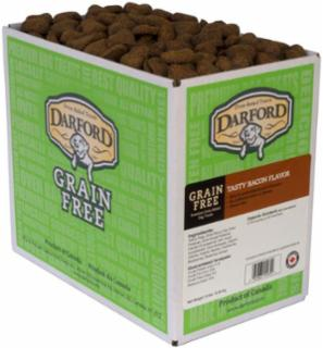 Darford Grain Free Bacon Dog Treat 15# *Repl 648029
