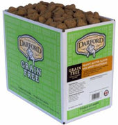 Darford Grain Free Peanut Butter/Veggie Dog Treat 15# *Repl 648031