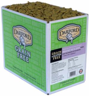 Darford Grain Free Functional Hip & Joint Mini Dog Treat 15# *Repl 648119