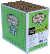 Darford Grain Free Healthy Digestion Mini Functional Dog Treat 15#