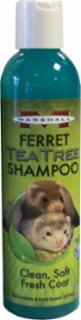 Marshall Pet Ferret Tea Tree Shampoo 8 oz.