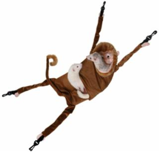 Marshall Pet Hangin' Monkey Hammock FP-360