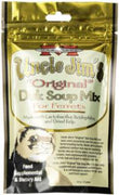 Marshall Pet Uncle Jim's Duk Soup Mix 4.5 oz.