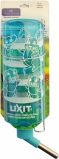 Lixit Rabbit Critter Brite Water Bottle 32oz