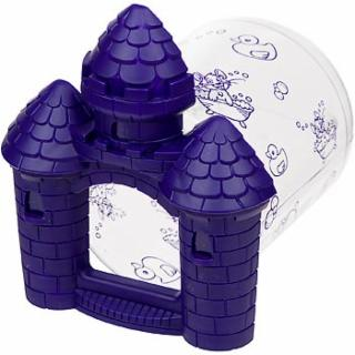 Lixit Mini Castle Dust Bath