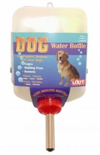 Lixit Weather Resistant Dog Bottle 64oz