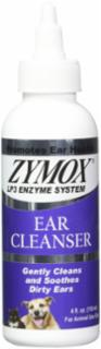 Zymox Ear Cleanser 4 oz.