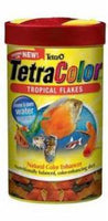 Tetracolor Ruby Flake Trop 1oz