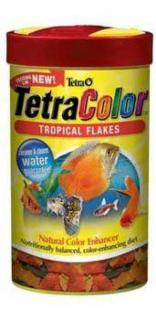 Tetracolor Ruby Flake Trop 2.2z