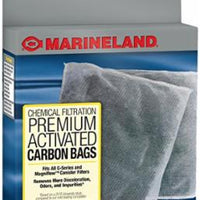 Marineland Carbon Filter Pack-1lb 12CT *REPL 679220