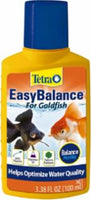 Tetra EasyBalance for Goldfish 3.38oz