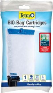 Tetra StayClean Bio-Bag Cartridge Large 1pk