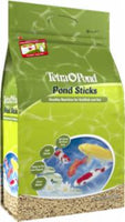 Tetra Pond Food Sticks 3.70lb