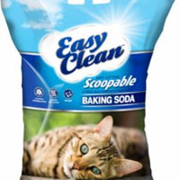 Pestell Easy Clean Scoop Litter w/Baking Soda 40lb