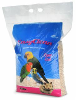 Pestell Easy Clean Corn Cob Bedding 46L