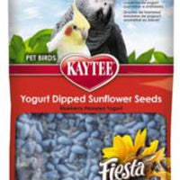 Kaytee Fiesta Yogurt Dipped Avian Sunflower/Blueberry 2.5z