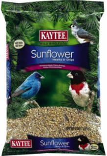 Kaytee Sunflower Hearts & Chips 6/3#