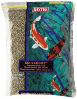 Kaytee Koi Choice Premium Fish Food 6/3#