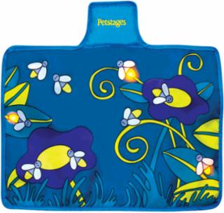 Petstages Cat Flashing Firefly Mat