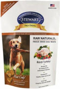 Gimborn Freeze Dried Turkey Stew Treat  4oz