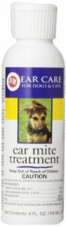 Gimborn R-7 Professional Ear Mite Treatment 4oz