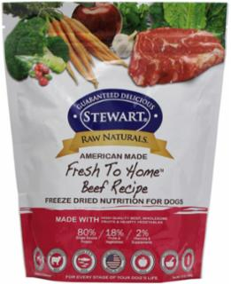 Gimborn Fresh To Home Raw Naturals Freeze Dried Beef 12oz